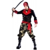 Apocalypse Pirate Adult Costume